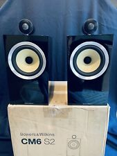Bowers And Wilkins B&W CM6 S2