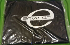 ENVIRON RECORDS T-SHIRT MEDIUM - METRO AREA / KELLEY POLAR / DANIEL WANG
