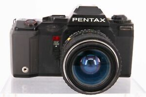 PENTAX A3 BODY w/ 35-70 lens PARTS ONLY
