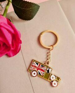 RARE Penhaligon's BRILLIANTLY BRITISH ornament keychain key ring charm 🎁 NEW
