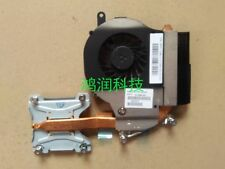 New cooler for HP G62 G72 cooling heatsink with fan 612355-001 for AMD cpu DSC