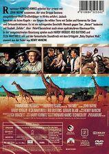 DVD NEU/OVP - Hatari - John Wayne, Elsa Martinelli & Hardy Krüger