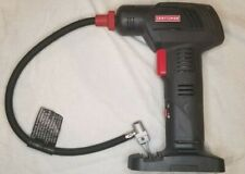 Craftsman 19.2v CORDLESS Handheld Portable Air Tire INFLATOR Pump 315.115860 C3