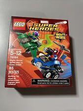 LEGO 76064 Mighty Micros: Spider-Man vs Green Goblin Marvel Super Heroes  - NEW