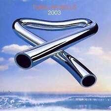 Mike Oldfield - Tubular Bells 2003 NEW DVD