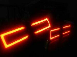 New DRL LED Tail Light Fits Suzuki Sierra Samurai Jimny SJ410 413 Gypsy Drover