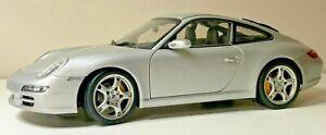 Autoart 1:18 Porsche 997 Carrera S