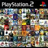 Playstation 2 PS2 Games