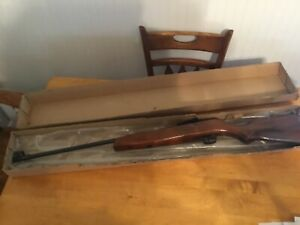 Shanghai China  side Lever .177 Cal. Pellet Rifle Very Nice Condition.