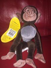 Disney Tarzan Beanie Baby Baboon  See Photos