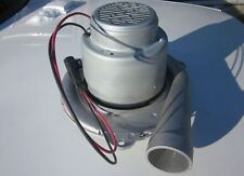 Ametek Lamb Vacuum Fan Blower Motor 12V 24V 42V DC Tangential, 1 Stage E-16342-2