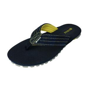 Kaiback Men's Wave Flip Flop Sandal