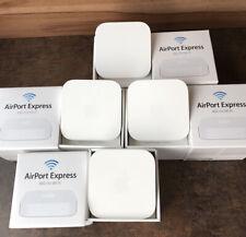 Apple AirPort Express A1392 MC414Z/A  AirPlay 2  HomeKit  Sehr Gut  mit Rechnung