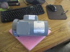 Boston Gear Model: AERTF-B General Purpose Motor.  Unuused Old Stock.  No Box <