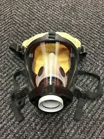 Survivair Panther 252026 Full Face SCBA Facepiece with Nosecup - Medium