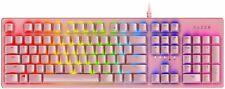 Razer - Huntsman Wired Gaming Opto-Mechanical Switch Keyboard with Chroma Bac...
