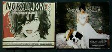 Norah Jones – ...Little Broken Hearts / The Fall (2 CDs Digipaks)