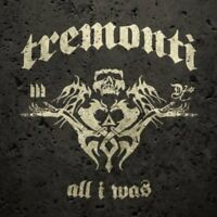 Tremonti - All I Was [CD]