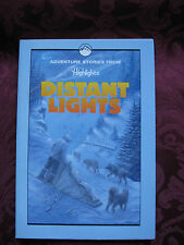 Adventure Stories from Highlights Distant Lights and other adventures paperback