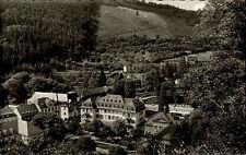 Bad Bertrich Üßbachtal Eifel ~1950/60 Gebrüder Metz Kuranlage Kurpark Kurhotel