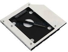 2nd HDD SSD SATA Frame Caddy Adattatore per Lenovo B50-45 G50-45 B51-80 DA8A5SH