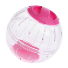 Running Exercise Ball for Mouse Chinchilla Rat Dwarf Hamster