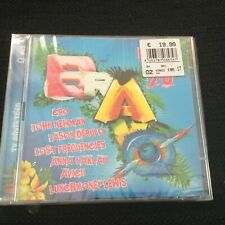 NEUE Doppel CD Bravo Hits Vol. 90 CRO AVICII ED SHEERAN OLLY MURS OVP. IN FOLIE