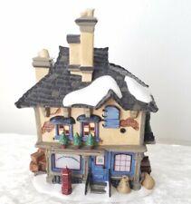 Dept 56 Collyweston Post Office Dickens Village - See Description