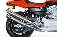 TERMIGNONI SCARICO TERMINALE HARLEY DAVIDSON XR 1200 R EXHAUST HD03080CR