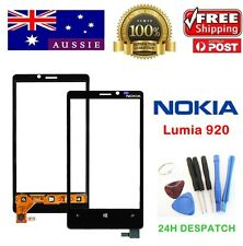 Nokia Lumia 920 Digitizer Glass Touch Screen Replacement Black  Melbourne Stock