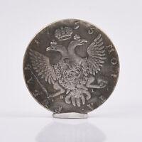 Russland Polina Elizabeth Sammlung Gedenkmünze Münzsammlung Mode·