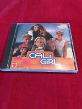Barbie MATTEL - Cali Girl Vol. 1 (CD, 2004)