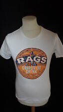 Japan Rags White Size M to - 51%