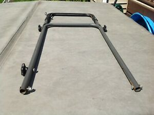 Snapper Push Bar Assembly w/Blade Engage Trigger/Handle, Mower MDL 7800610