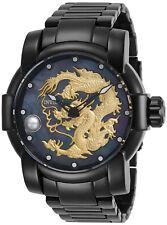 Invicta 28707 Men's Speedway Black Stainless Steel Bracelet Watch