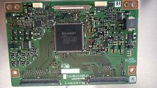 T-CON  TCON SHARP CPWBX3298TPZ TW10794V-0 PER TV LCD PHILIPS MOD 32PF5320/10