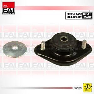 FAI STRUT MOUNT REAR SS3004 FITS BMW 3 Z3 Z4 3.0 si/i 2.5 i/si 2.2 i 3.2 M 1.9 i