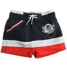 Shorts e bermuda bianco per bambini dai 2 ai 16 anni, taglia 2 anni