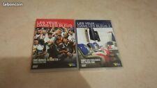 lot de 2 dvd les yeux dans les bleus 1 et 2