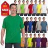 Hanes Mens Pocket T-Shirt 100% Cotton ComfortSoft Heavy Tagless Big 2X-3XL H5590