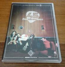 45 Revoluciones SERIE COMPLETA EN DVD CASTELLANO EDICION ESPAÑA