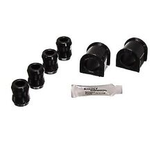 """Energy Suspension 2.5107G Complete Front Sway Bar Bushings - 1 1/8"""" fit Jeep"""