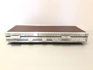 Bang and Olufsen B&O Beomaster 901 HiFi Separate Amplifier Tuner 1972-77