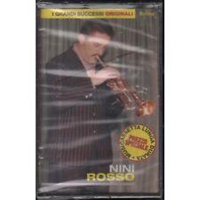 Nini Rosso Mc7 I Grandi Successi Originali / Flashback Sigillata 0743218214448