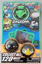 DaGeDar Balls 2-Pack Supercharged Ball Bearings -Actual Photo