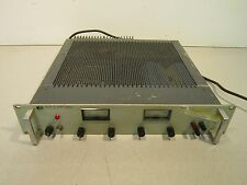 HP 6433B DC Power Supply, 0-36V, 0-10A, Powers On, Great Find, Priced to Move!