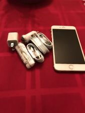 Apple iPhone 6S - 16gb - Rose gold - Unlocked Phone - GSM Networks