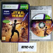 Kinect Star Wars - Kinect Xbox 360 Comme NEUF