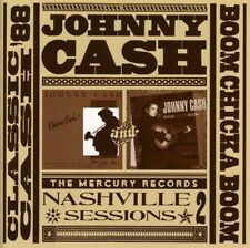 CD musicali musical a country Johnny Cash