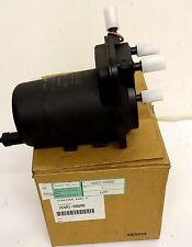 GENUINE NISSAN Micra K12 Note E11 Fuel Filter 1640100QAB | 16401-00QAB